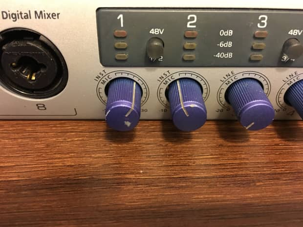 presonus firestudio project recording interface Overview 5 | presonus 2007 13 what is in the box your firestudio project package contains the following: • firestudio project recording interface.