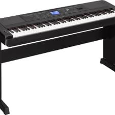 Yamaha Dgx  Classical