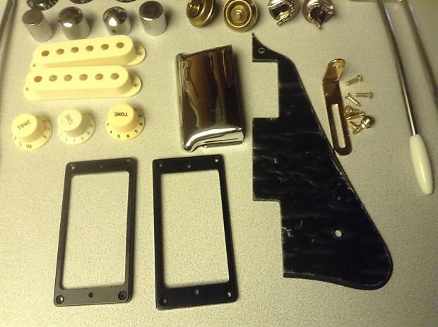 fender gibson epiphone assorted guitar parts reverb. Black Bedroom Furniture Sets. Home Design Ideas