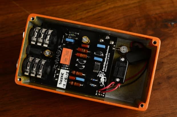 Earthquaker Devices Bellows : earthquaker devices bellows reverb ~ Russianpoet.info Haus und Dekorationen