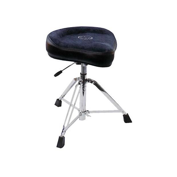 roc n soc nitro drum throne black reverb. Black Bedroom Furniture Sets. Home Design Ideas