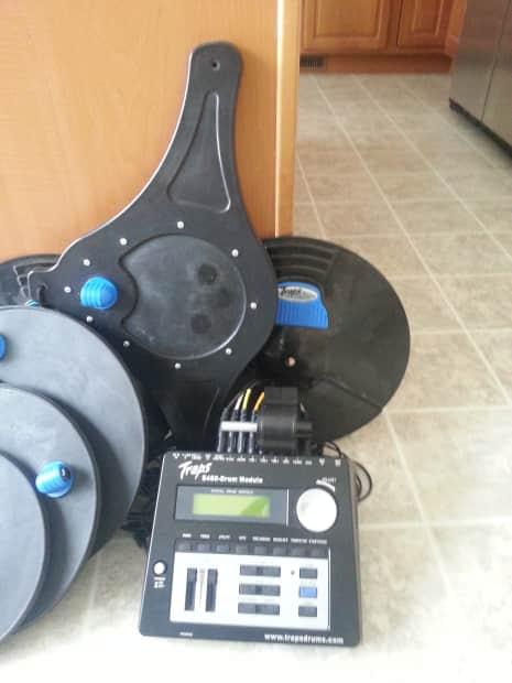 Yamaha Drum Module On Craigslist