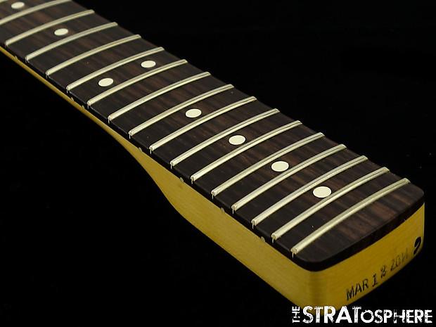 fender american special mustang neck usa 9 5 radius guitar reverb. Black Bedroom Furniture Sets. Home Design Ideas