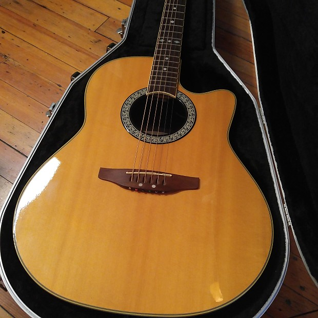 Ovation Celebrity: Electro-Acoustic | eBay