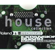 Roland SR-JV80-19 House Expansion Board 1080 2080 5080 2