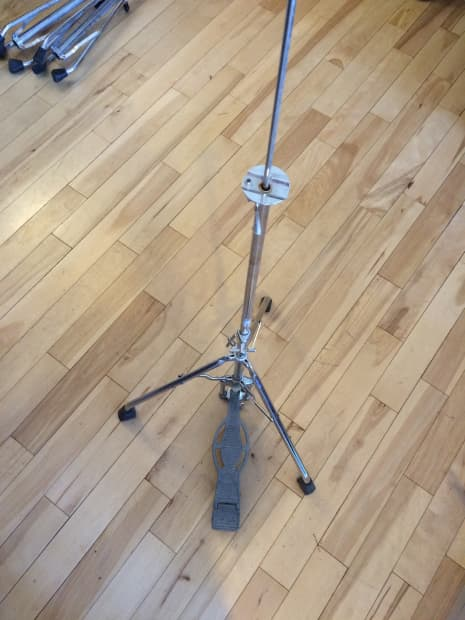 Ludwig Atlas Hi Hat Stand