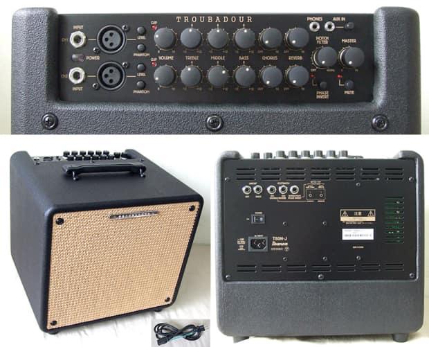 ibanez troubadour t80n 80w acoustic electric guitar combo reverb. Black Bedroom Furniture Sets. Home Design Ideas
