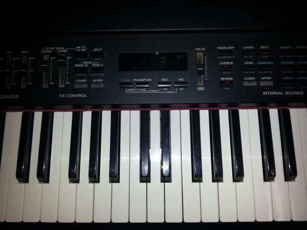 Roland Digital Piano Weighted Keys : roland rd500 88 weighted key digital keyboard piano reverb ~ Russianpoet.info Haus und Dekorationen