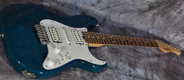 Electric Guitar Strings Fender Stratocaster : sadowsky tyo classic edge strat 2006 stratocaster electric reverb ~ Hamham.info Haus und Dekorationen