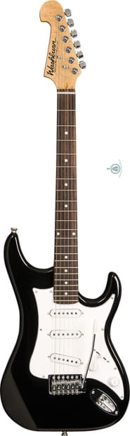 washburn sonamaster s1b electric guitar w basswood back reverb. Black Bedroom Furniture Sets. Home Design Ideas