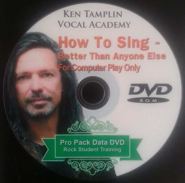 ken tamplin vocal academy ktva how to sing better than anyone dvd rom propack rock student. Black Bedroom Furniture Sets. Home Design Ideas