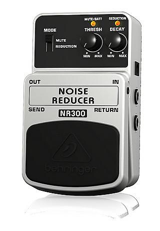behringer noise reducer nr300 manual