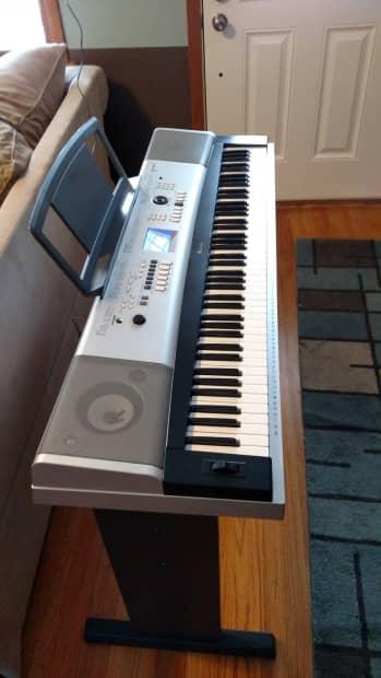 Yamaha Ypg  Case