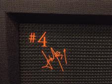 Orange  PPC212 Jim Root Cabinet image
