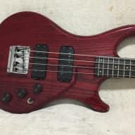 <p>Westone XA 6520 Anniversary Matsumoku Bass 1982 Cherry</p>  for sale