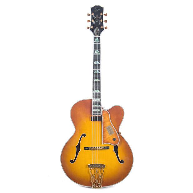 Gibson Custom Shop Serial Number Hookup