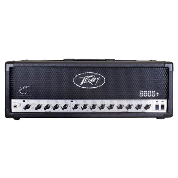 peavey 6505 plus guitar amplifier head 120 watts reverb. Black Bedroom Furniture Sets. Home Design Ideas