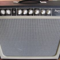 Tone King Imperial MKII 2010s Black image