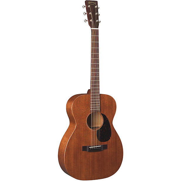 martin 00 15m 6 string small body acoustic guitar w reverb. Black Bedroom Furniture Sets. Home Design Ideas