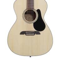 <p>Alvarez Regent Series 27&#039;s Folk/OM Acoustic Guitar, Natural</p>  for sale