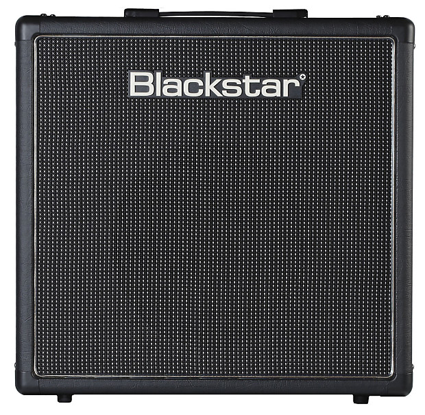 blackstar ht 112 50w 1x12 guitar speaker cabinet 16 ohms reverb. Black Bedroom Furniture Sets. Home Design Ideas