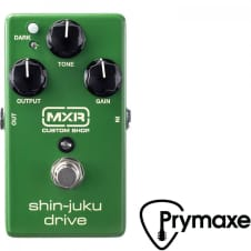 MXR Custom Shop Shin-Juku Drive Brand New image