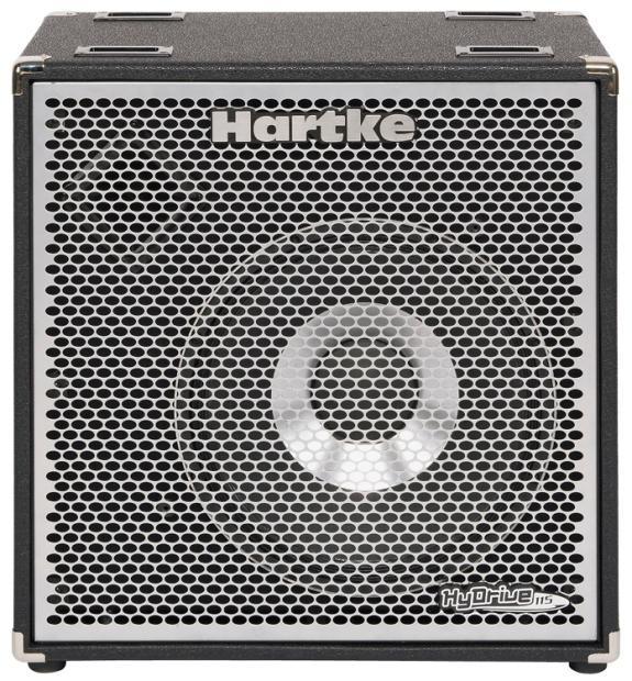 hartke hydrive hx115 500 watt bass cabinet 1x15 reverb. Black Bedroom Furniture Sets. Home Design Ideas
