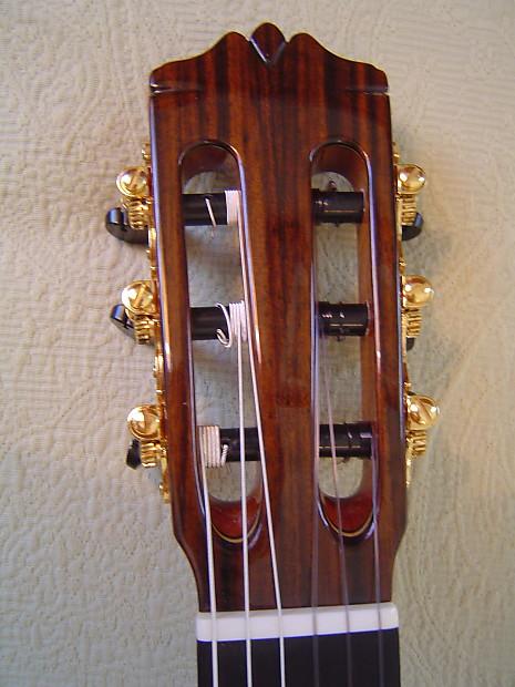 Vv Near Mint Cordoba F10 All Solid Wood Flamenco Guitar