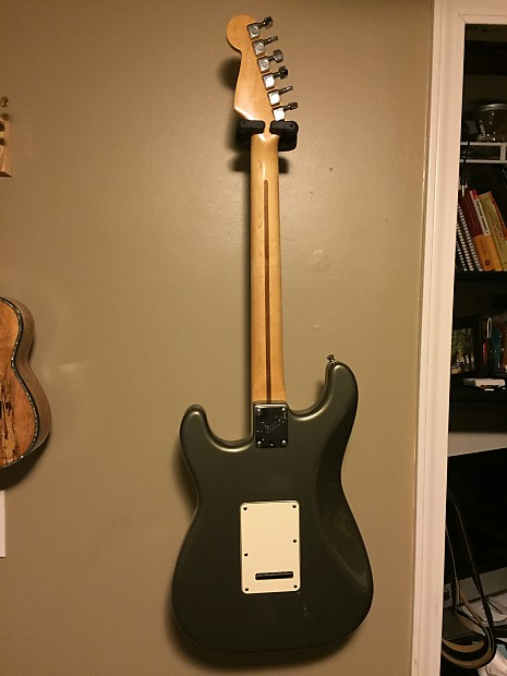 Fender American Standard Stratocaster 1986 87 Dark Grey