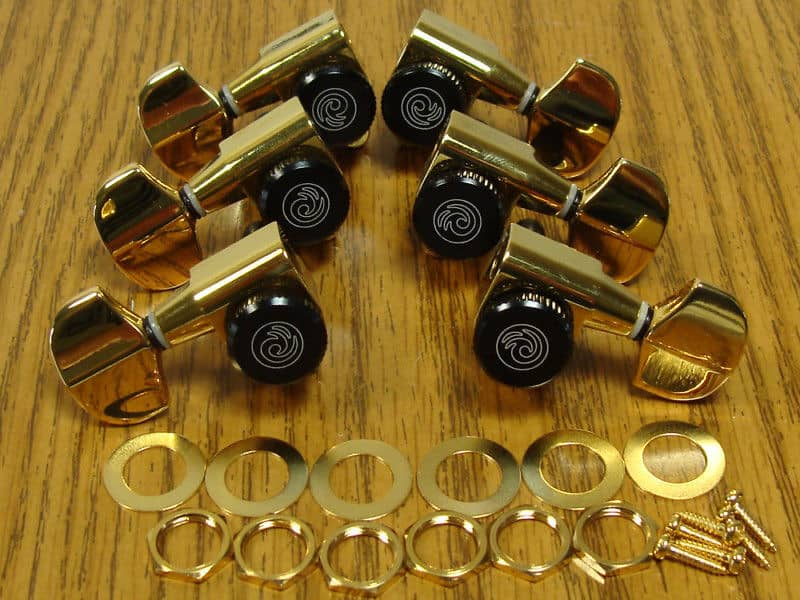 planet waves locking tuners instructions