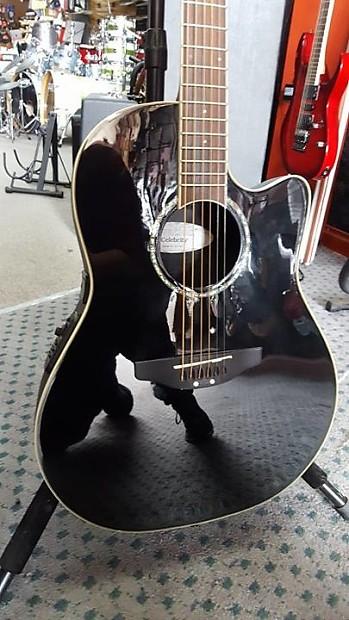 guitar ovation in vendita - Chitarre semiacustiche | …