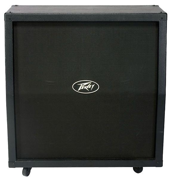 peavey 412ex supreme 412 guitar amplifier speaker cabinet reverb. Black Bedroom Furniture Sets. Home Design Ideas