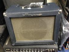 Ampeg Jet Vintage 1960s Guitar Amp Model J-12D image