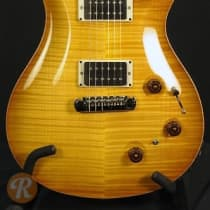 Paul Reed Smith P22 2010s Flame Top image