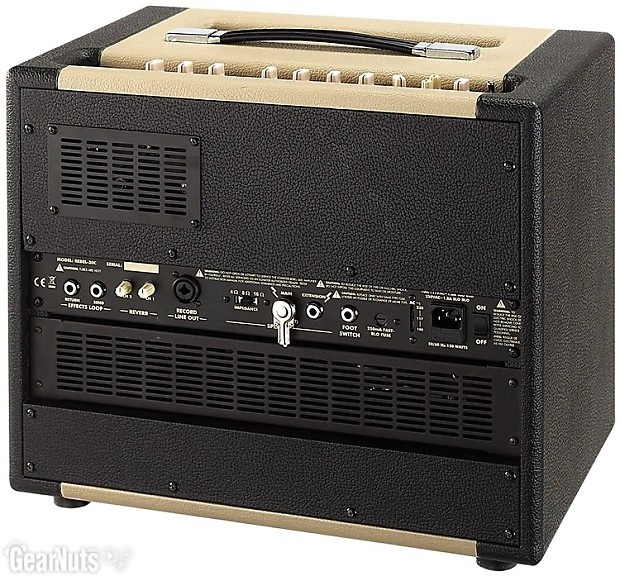egnater rebel 30 112 mkii 30 watt 1x12 tube combo amp reverb. Black Bedroom Furniture Sets. Home Design Ideas