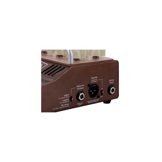 koch 63 39 od preamp vintage overdrive effect pedal reverb