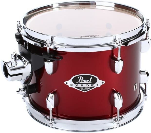 pearl export exx tom pack red wine reverb. Black Bedroom Furniture Sets. Home Design Ideas