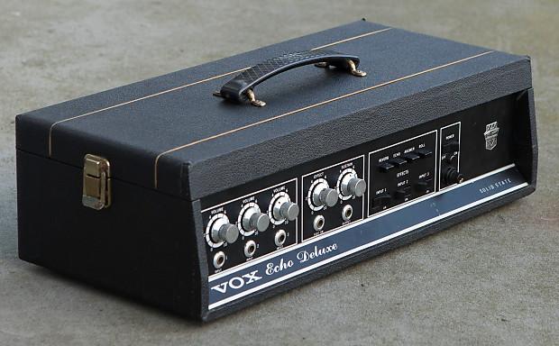 Vox Echo