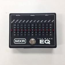 MXR 10 Band Graphic Equalizer image