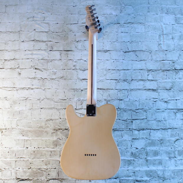 Fender Highway One Telecaster Honey Blonde Maple