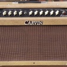 Carvin BelAir 212 Tweed image