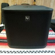 Electro Voice  Zxa1 Sub  Black