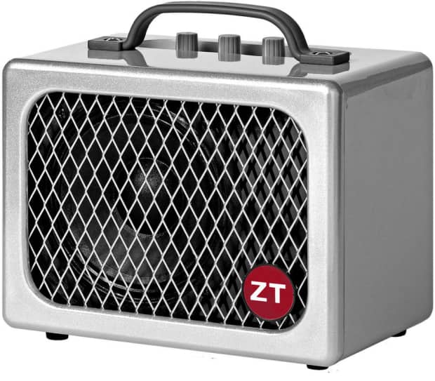 new zt lunchbox junior lbjs most powerful best sounding reverb. Black Bedroom Furniture Sets. Home Design Ideas