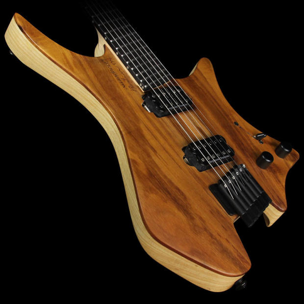 Strandberg boden os 6 plini limited edition electric for Strandberg boden 7