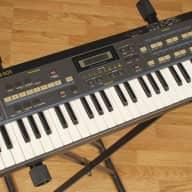 Casio CZ-101 1980s Grey