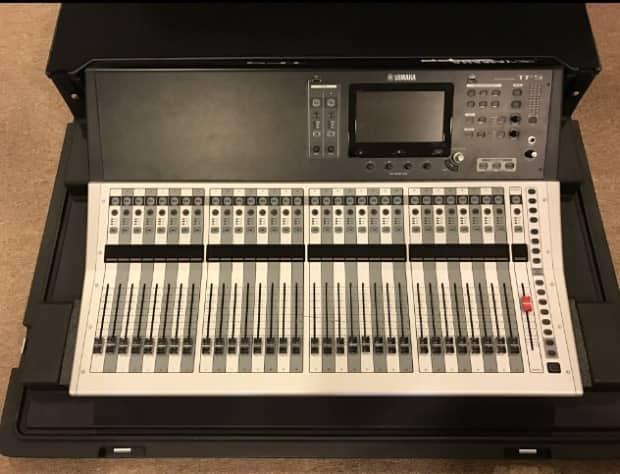 Reverb Yamaha Tf