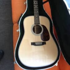 Martin HD-28 2016 Natural, Brand New, w/case image
