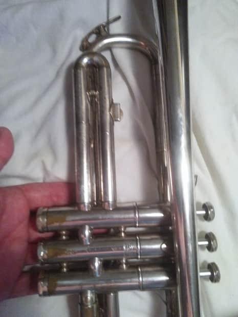 martin trombone models