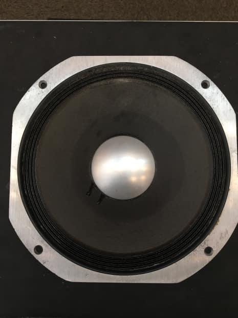 70 39 s fender jbl d110f 10 speaker black orange reverb. Black Bedroom Furniture Sets. Home Design Ideas