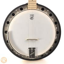 Deering Goodtime Two 5 String Banjo 2010s Natural image